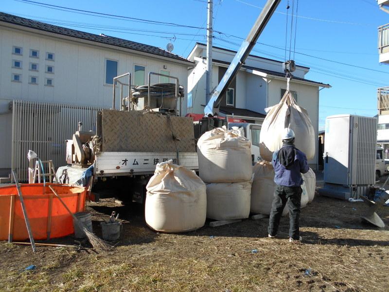 下諏訪町 M様邸 地盤改良・基礎工事_e0347716_09335709.jpg