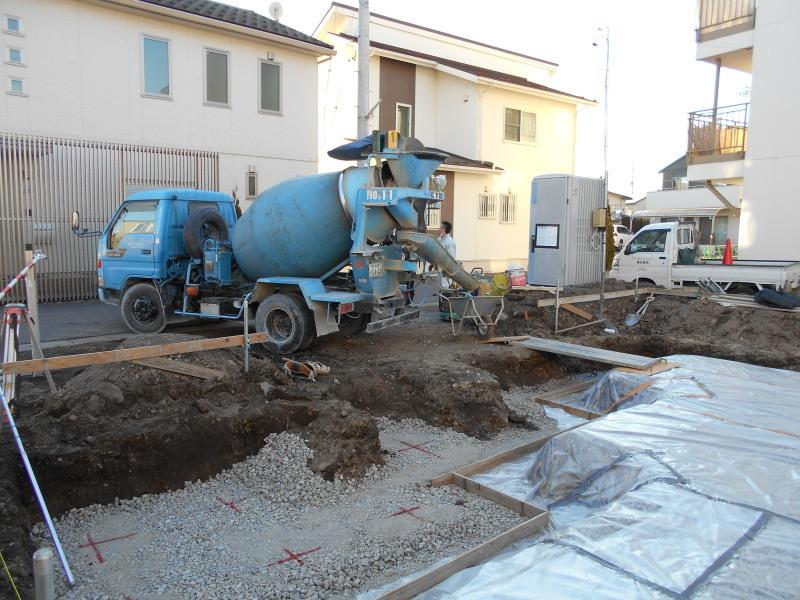 下諏訪町 M様邸 地盤改良・基礎工事_e0347716_09371919.jpg