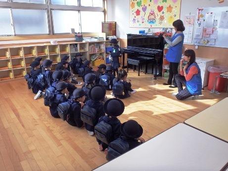 東岩槻幼稚園とキラキラ_b0124020_15333435.jpg