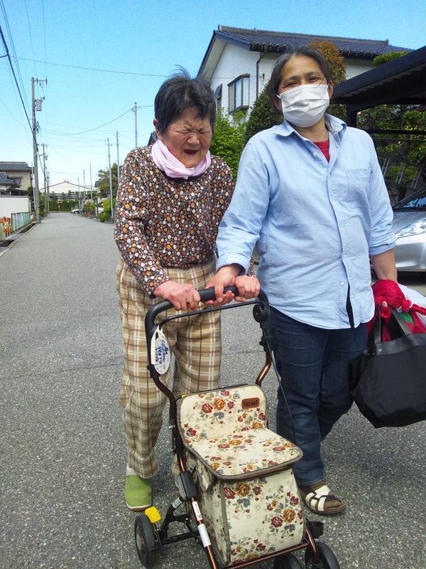 広瀬幸子90歳_d0180229_18251851.jpg