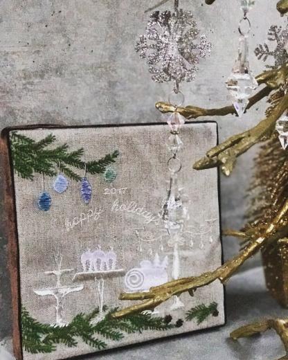 クリスマスはすぐそこに_f0180147_23381664.jpg