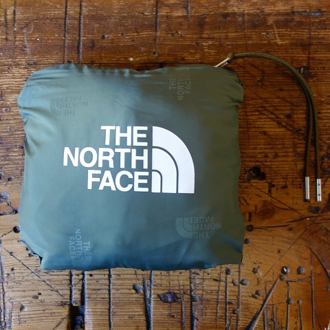 THE NORTH FACE PURPLE LABEL : Micro Fleece Muffler_a0234452_21380988.jpg