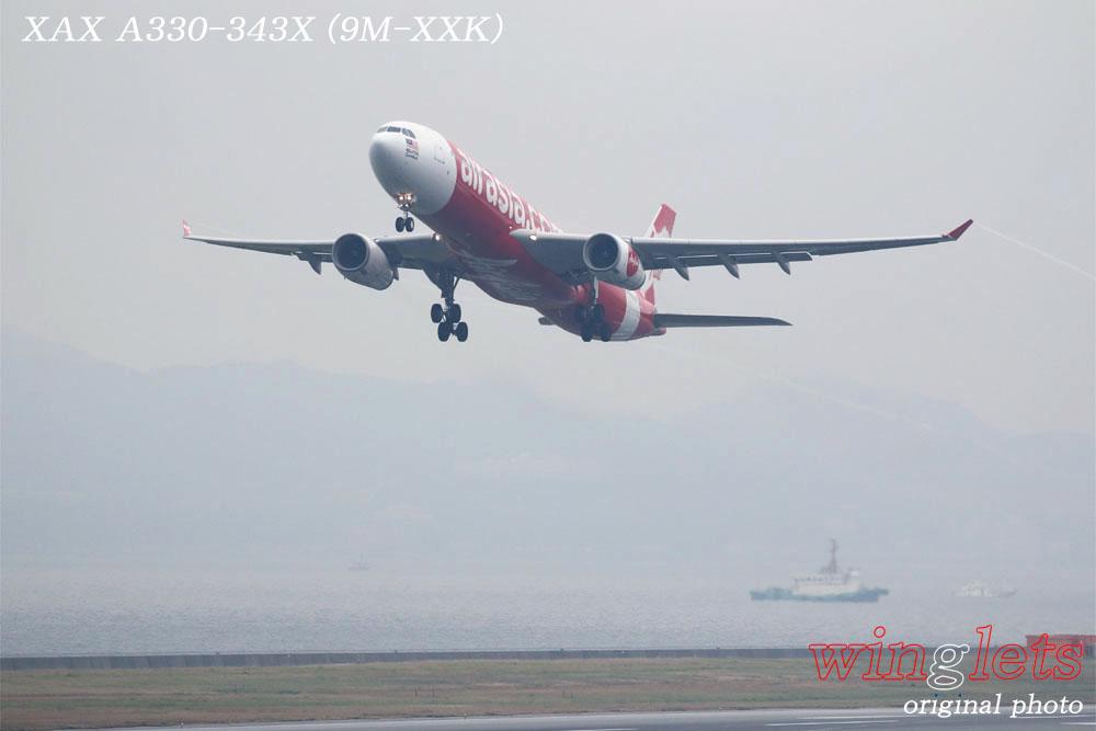 '17年 関西空港(RJBB)レポート ・・・ XAX/9M-XXK_f0352866_21471927.jpg