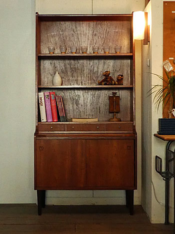 writing desk with bookshelf_c0139773_15374834.jpg