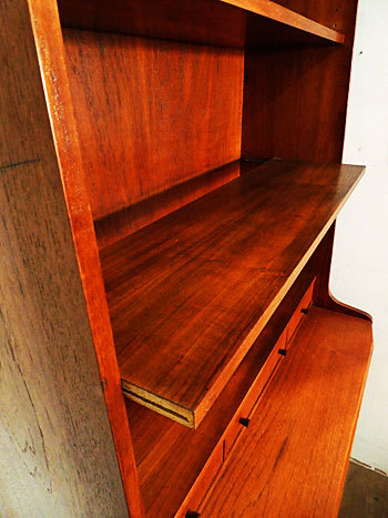 writing desk with bookshelf_c0139773_15401224.jpg