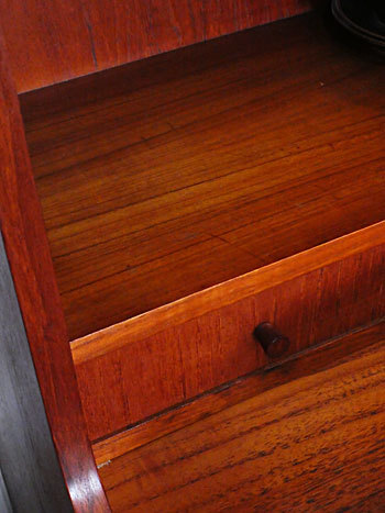 writing desk with bookshelf_c0139773_15403919.jpg