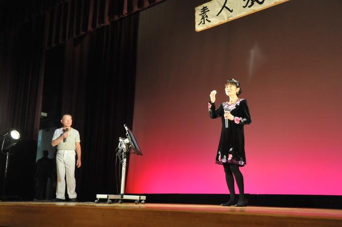 第19回素人演芸大会 串間市 171125 022_a0043276_601825.jpg