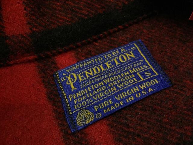 12月23日(土)大阪店スーペリア入荷!#7 Pendleton編!!_c0078587_1423436.jpg