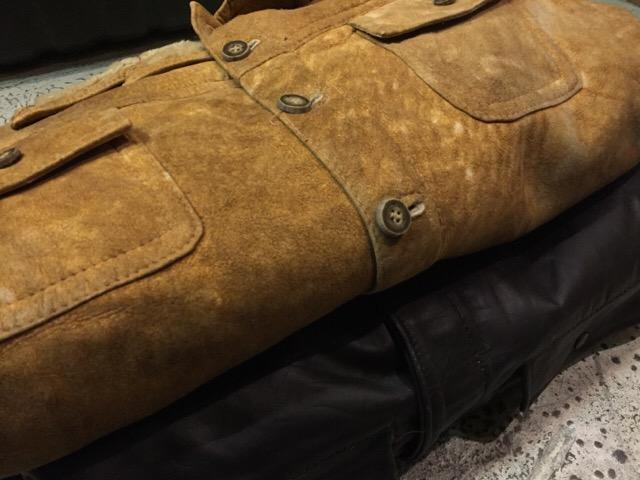 12月23日(土)大阪店スーペリア入荷!#8 MIX編!Leather!!_c0078587_163629.jpg