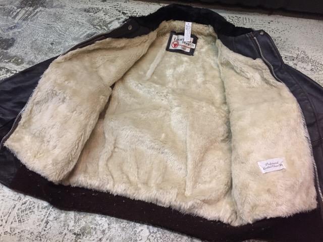 12月23日(土)大阪店スーペリア入荷!#8 MIX編!Leather!!_c0078587_1654844.jpg