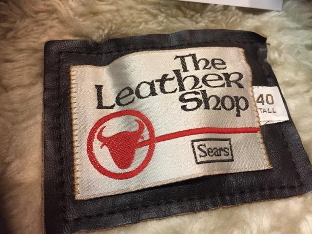 12月23日(土)大阪店スーペリア入荷!#8 MIX編!Leather!!_c0078587_165999.jpg