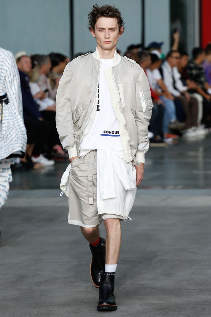 sacai - 18SS COLLECTION 12.23(Sat.) Debut._c0079892_1853726.jpg