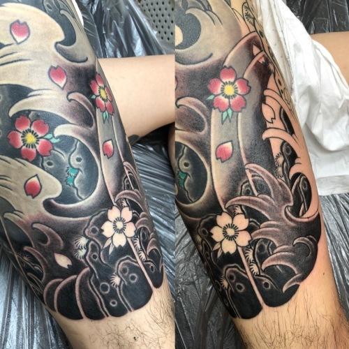 TATTOO、タトゥー、刺青、兵庫県、神戸市_c0173293_15593028.jpg