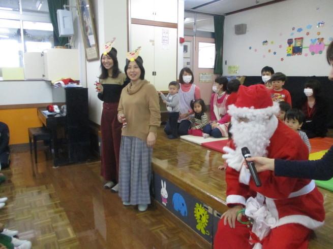 クリスマスお楽しみ会_c0212598_17220629.jpg