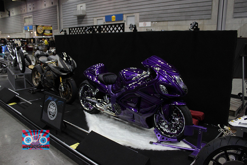 『 26th YOKOHAMA HOT ROD CUSTOM SHOW 』エントリーのモーターサイクル 1_e0126901_12392570.jpg