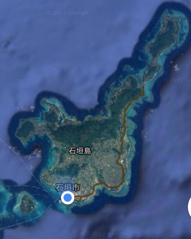 海界の村を歩く 東シナ海 石垣島_d0147406_08010903.jpg