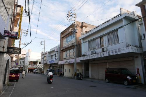 海界の村を歩く 東シナ海 石垣島_d0147406_14560322.jpg