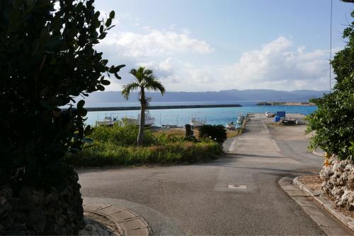 海界の村を歩く 東シナ海 鳩間島・竹富島_d0147406_17135557.jpg