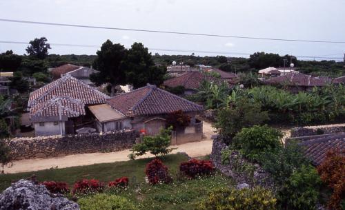 海界の村を歩く 東シナ海 鳩間島・竹富島_d0147406_17294973.jpg