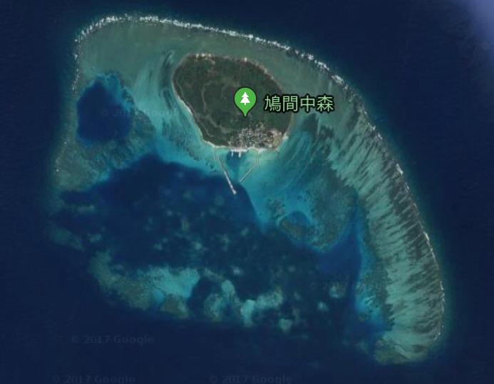 海界の村を歩く 東シナ海 鳩間島・竹富島_d0147406_18292307.jpg
