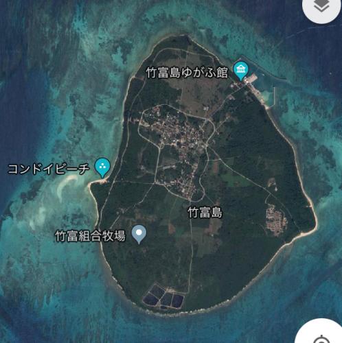 海界の村を歩く 東シナ海 鳩間島・竹富島_d0147406_19582252.jpg
