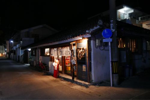 海界の村を歩く 東シナ海 石垣島_d0147406_22260888.jpg