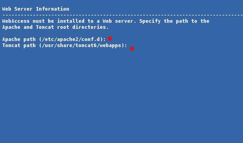 GroupWise 2014 R2 SP1 の SLES12 へのインストール(一部不具合あり)_a0056607_10374068.jpg
