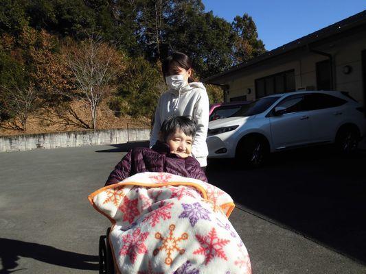 12/22 散歩_a0154110_10074790.jpg