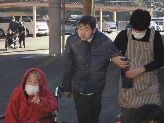 12/22 散歩_a0154110_10075255.jpg