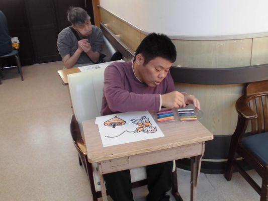 12/22 創作活動_a0154110_10123306.jpg