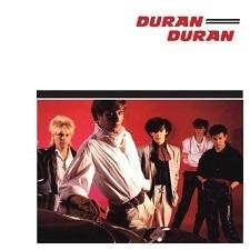 Duran Duran 「Duran Duran」 (1981)_c0048418_22485470.jpg