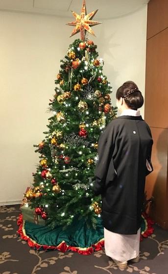 クリスマス会・お誕生日のお客様・今年も有難うございました_f0181251_15593299.jpg