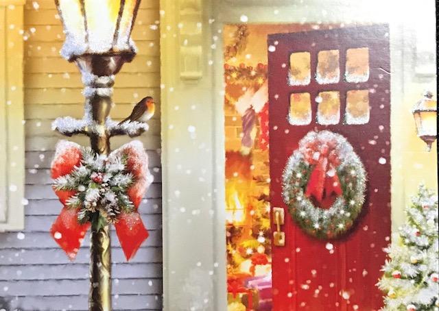 クリスマス会・お誕生日のお客様・今年も有難うございました_f0181251_16193495.jpg