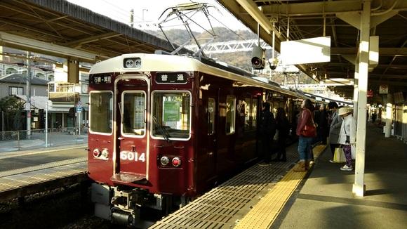 阪急6014F 箕面線代走_d0202264_865691.jpg