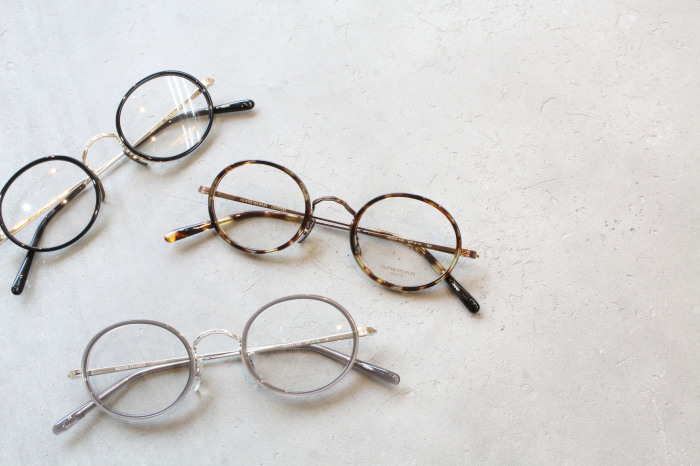 OLIVER PEOPLES 2018 NEW ARRIVAL_f0208675_15321049.jpg