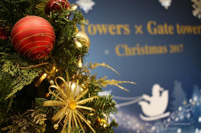 クリスマスっぽさ_b0324291_22592139.jpg
