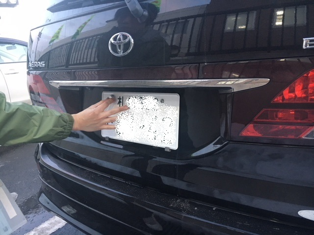 ★2台のご成約車の御納車報告ですッ(^^)/★(白石店)_c0161601_17054920.jpg
