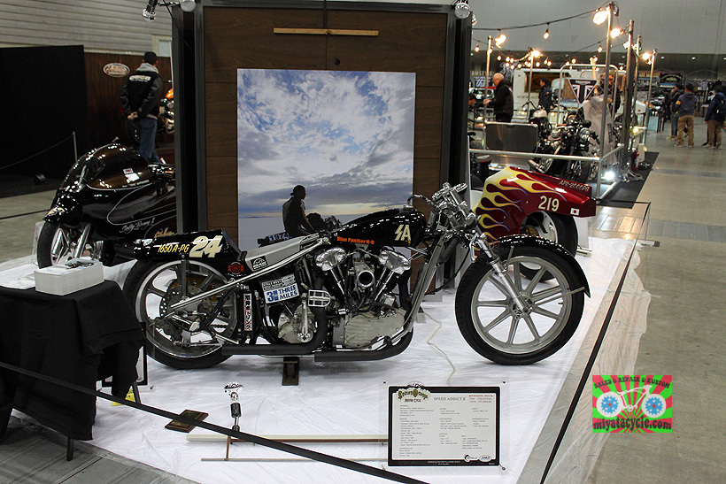 『 26th YOKOHAMA HOT ROD CUSTOM SHOW 』エントリーのモーターサイクル 2_e0126901_10574592.jpg