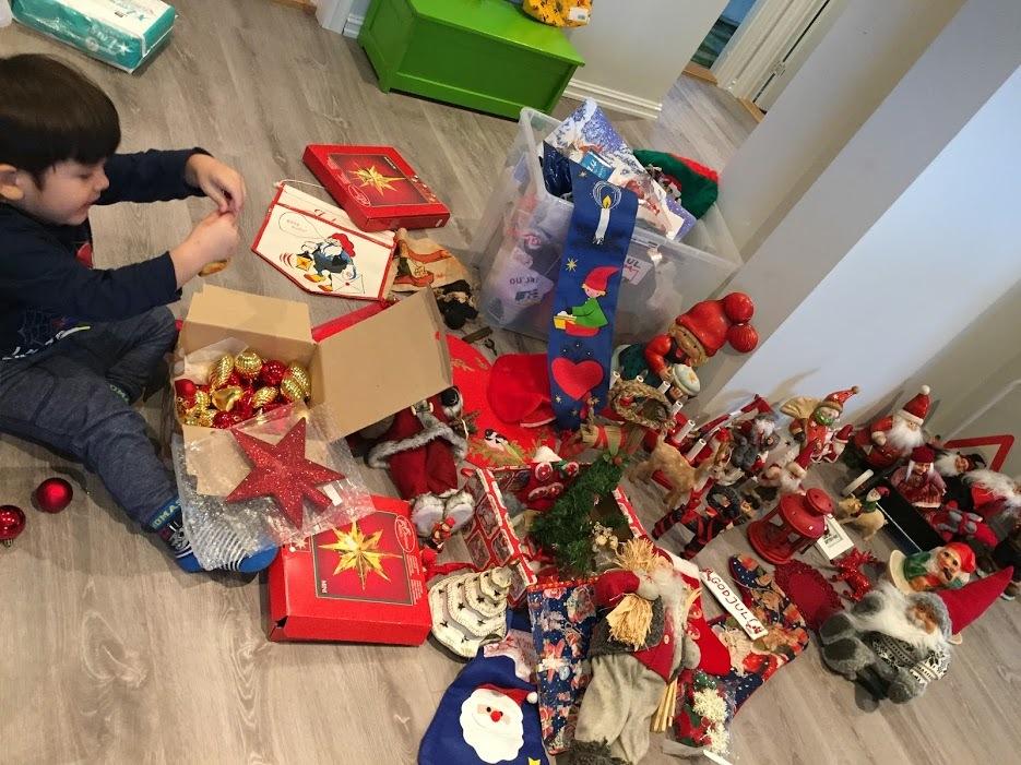 今年のクリスマス準備☆_a0229904_07522612.jpg