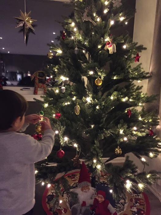今年のクリスマス準備☆_a0229904_07555102.jpg