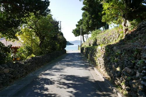 海界の村を歩く 東シナ海 西表島_d0147406_15324564.jpg
