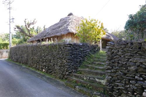 海界の村を歩く 東シナ海 西表島_d0147406_15332832.jpg