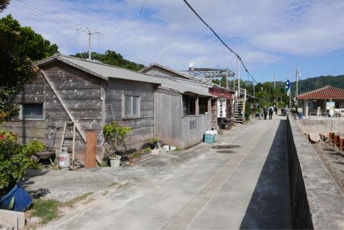 海界の村を歩く 東シナ海 西表島_d0147406_15372377.jpg