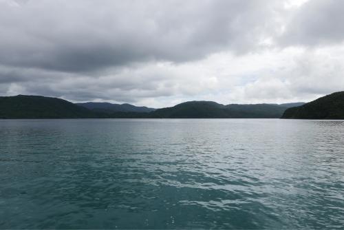 海界の村を歩く 東シナ海 西表島_d0147406_15400583.jpg