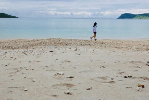 海界の村を歩く 東シナ海 西表島_d0147406_15413592.jpg