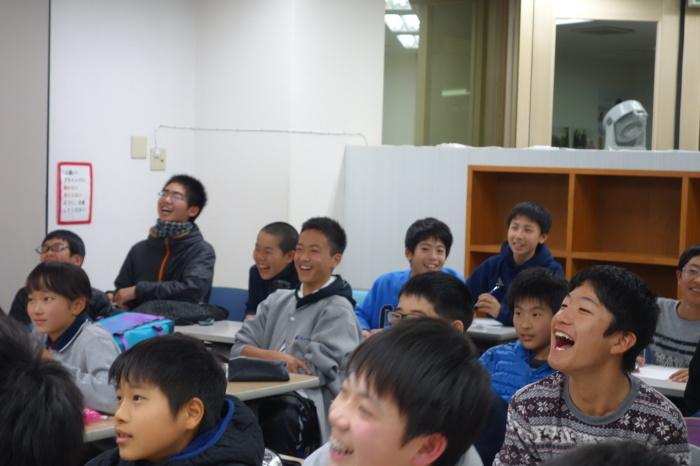 冬期講習、そしてクリスマス会_d0116009_06134630.jpg