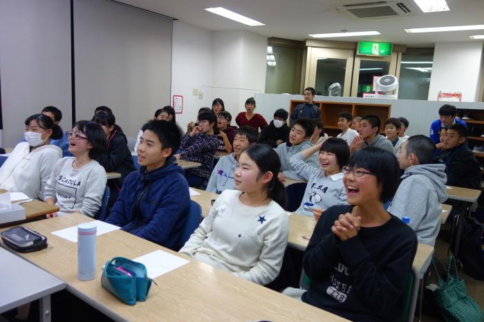 冬期講習、そしてクリスマス会_d0116009_06160188.jpg