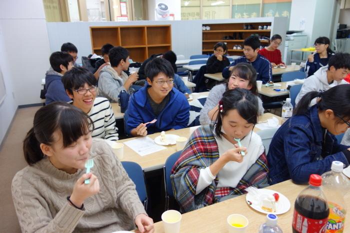 冬期講習、そしてクリスマス会_d0116009_06164748.jpg