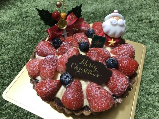 メリークリスマス_e0149215_22310650.jpg