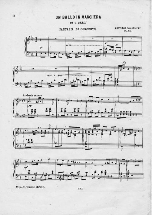 キッソッティ:左手のためのヴェルディの歌劇「仮面舞踏会」の演奏会用幻想曲_b0189423_19544169.jpg